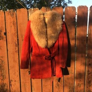 Penny lane VTG jacket